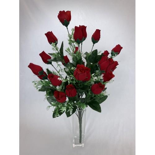 Bukiet Róża WELUR x24